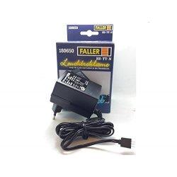 TRASFORMATORE FALLER 180650 POWER SUPPLY 5V 300...