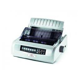 OKI ML 5521 ECO Matrix / ad aghi Stampanti