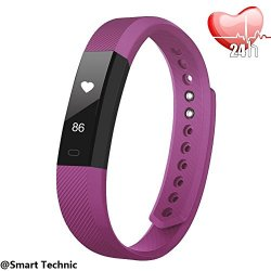 Fitness Tracker,Orologio Fitness Activity Tracker...