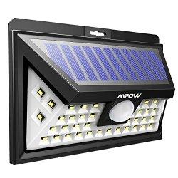 Mpow 40luci da giardino luci a LED a energia...