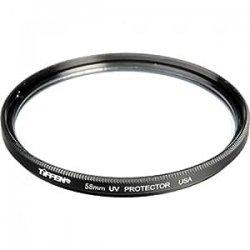 Tiffen filtro protettivo UV da 58mm