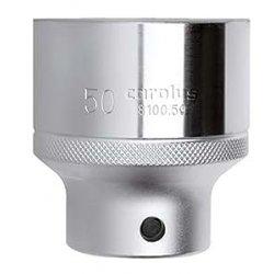 Carolus - Bussola da 60 mm, 8100.46
