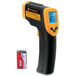 Etekcity 774 Termometro Digitale a Pistola Laser...