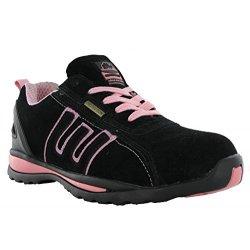 Groundwork  scarpe antinfortunistica per donna - confronta prezzi ... 1a905cb2229