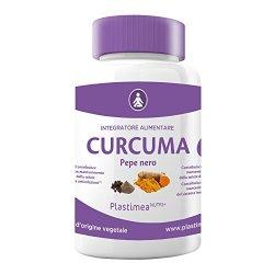 Curcuma MASSIMA CONCENTRAZIONE di CURCUMINE 500...