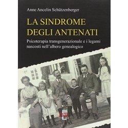 La sindrome degli antenati. Psicoterapia...
