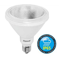 Supacell LED par38 IP65 esterna...