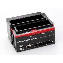 Ronsen 892U Hard Disk Drive Docking Station - USB...