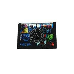 Marvel Wallet Portamonete, 13 cm, Multicolore...