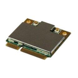 StarTech.com N Mini PCI Express Scheda Wireless,...