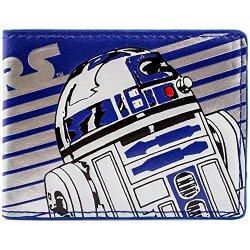 Disney Star Wars R2-D2 Droid Stripe Blu...