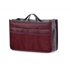 Ducomi Organizer Borsa Donna 13 Tasche. Capiente...