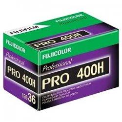 Fujifilm 1 Rullino Pro 400 H 135/36