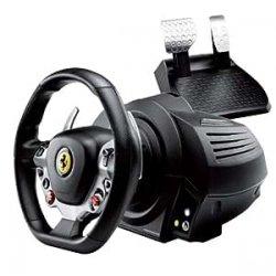 Thrustmaster TX Racing Wheel Ferrari 458 - Italia...