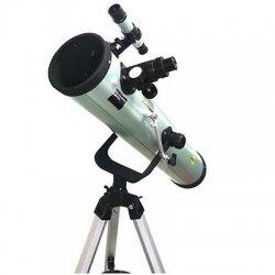 Telescopio Astronomico Originale DynaSun 76700...