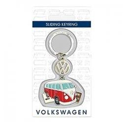 Ufficiale VW Camper Scorrevole in Metallo...