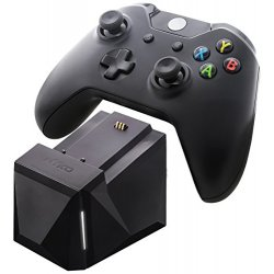 Extendable single charging station for Xbox One...