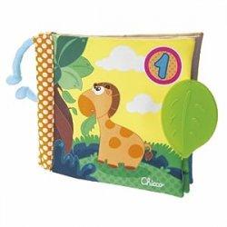 Chicco 72376 - Gioco Baby Senses Libro 1 - 2 - 3...