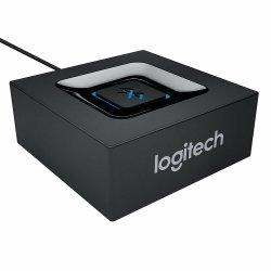 Logitech Adattatore Audio Bluetooth ricevitore...