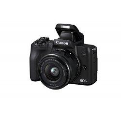 Canon Italia EOS M50 + EF-M Fotocamera...