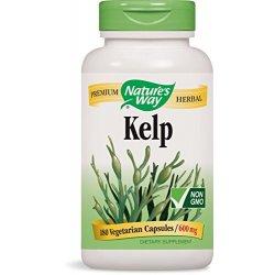Kelp 180 caps