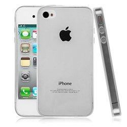SDTEK iPhone 4 4S Custodia Cover Case Bumper Caso...