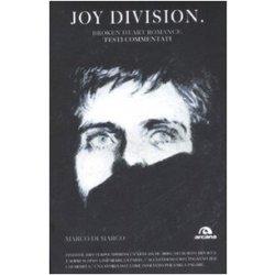 Joy Division. Broken heart romance. Testi...