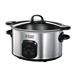 Russell Hobbs 22750-56 Slow Cooker con Pentola...