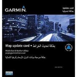Garmin Medio Oriente e Nord Africa - Mappe per...