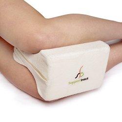 Cuscino per ginocchia ortopedico Supportiback per...