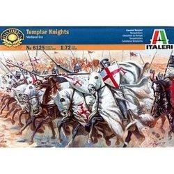 Figurine Cavalieri Templari