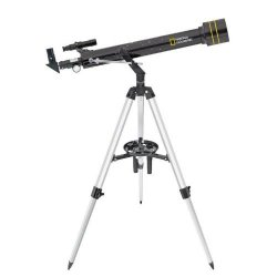 National Geographic - Telescopio rifrattore...