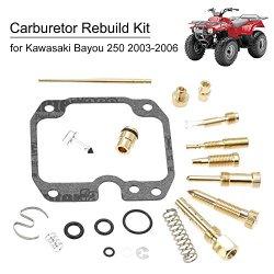 KKmoon Kit Riparazione del Carburatori, Kit di...