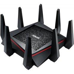 Asus RT-AC5300 Tri-band 4x4 Gigabit Wireless...