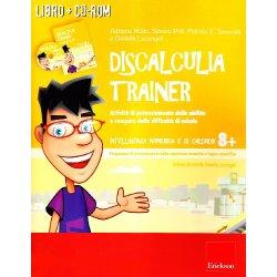 Discalculia trainer. Attività di potenziamento...
