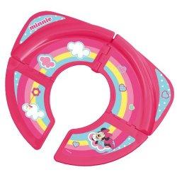 Dinsey - Riduttore per WC per bambini di Minnie,...