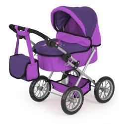 Bayer Design 13012 - Passeggino per bambole...