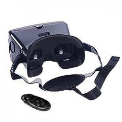 Andoer® Head-Mounted Portable Google Cartone...