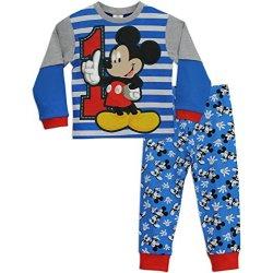 Disney - Pigiama a maniche lunga per ragazzi -...