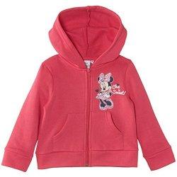 Disney - Minnie Mouse, Felpa da bambine e...