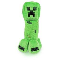 Minecraft 16522 - Peluche Core Creeper