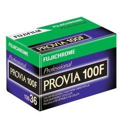 Fujifilm CHR. Provia Rdpiii 100F Pellicola...