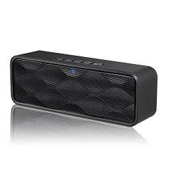 Altoparlante Bluetooth, ZoeeTree S1 Speaker...