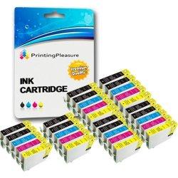 30 Compatibili Epson T1816 (18XL) Cartucce...