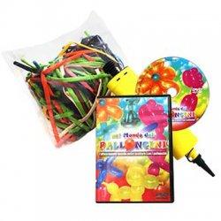 Kit Balloon Art - Magic Kit - Giochi di Magia