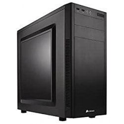 Corsair CC-9011075-WW Case Mid Tower Atx Carbide...