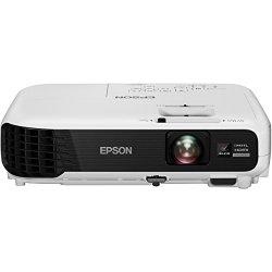 Epson EB-U04 Videoproiettore Full HD, Bianco