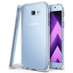 Custodia Samsung Galaxy A5 2017, Ringke [FUSION]...