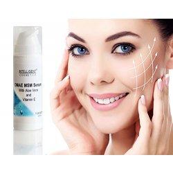 Dmae Siero MSM Anti Aging, antiossidante,...