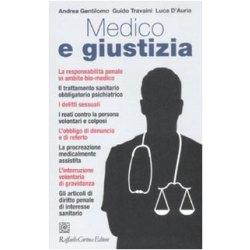 Medico e giustizia
